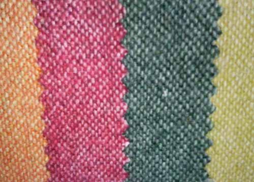 Woolen Blazer Color