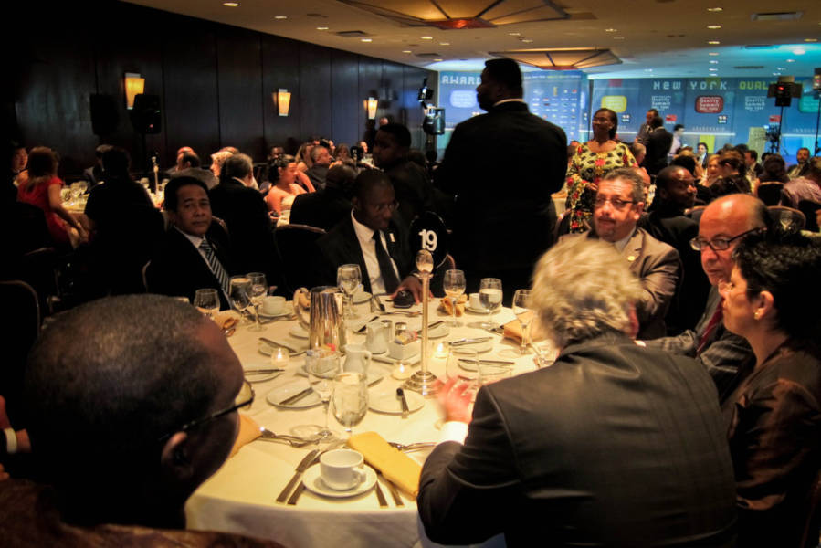 International Quality Summit13
