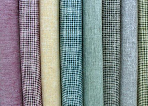 Cotton Plain Check Shirt