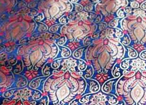 Indian_Jacquard_Brocade_fabric