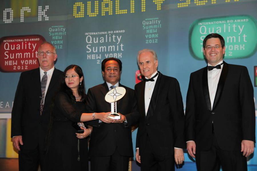 International Quality Summit2