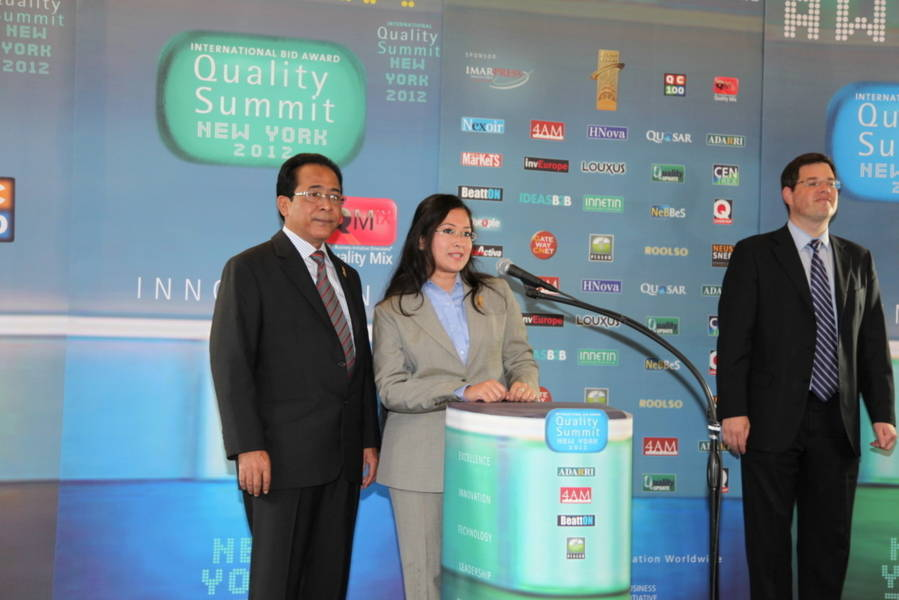 International Quality Summit18